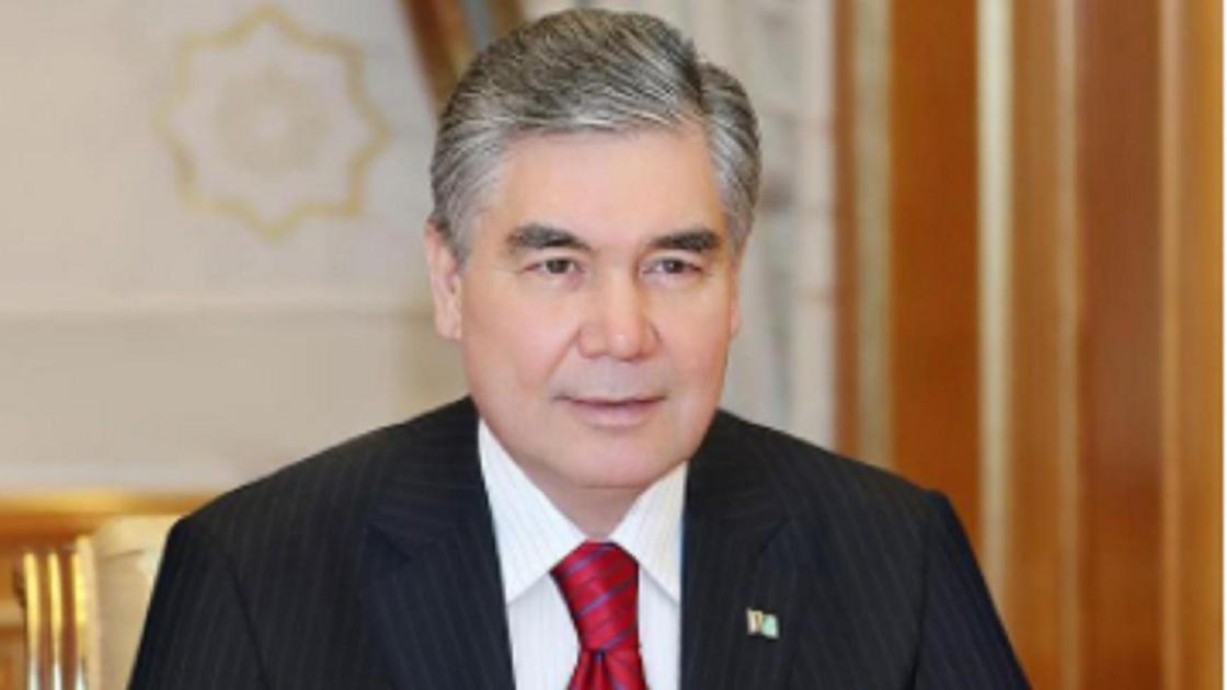 Бердімұхамедов