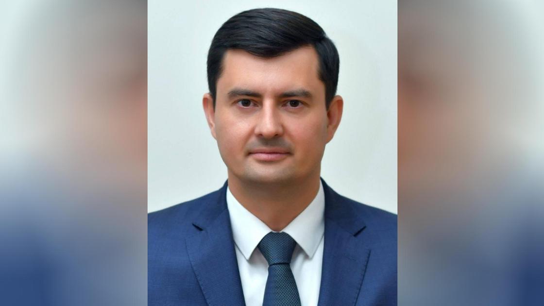 Глава Службы протокола президента Дмитрий Михно