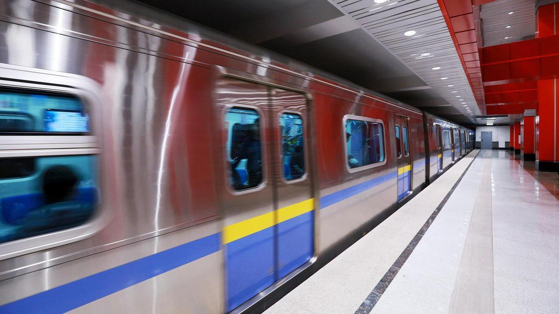 метро Алматы11