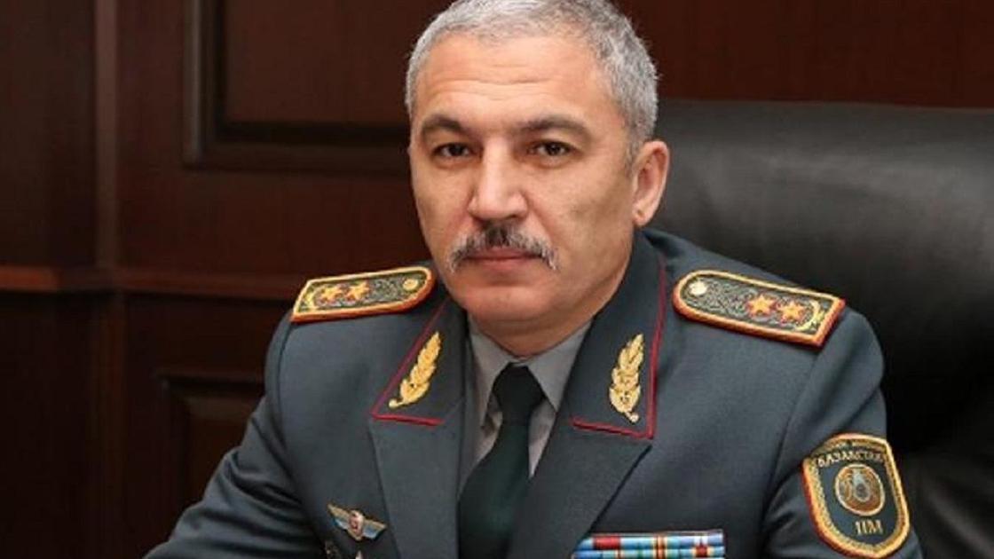 Руслан Жаксылыков