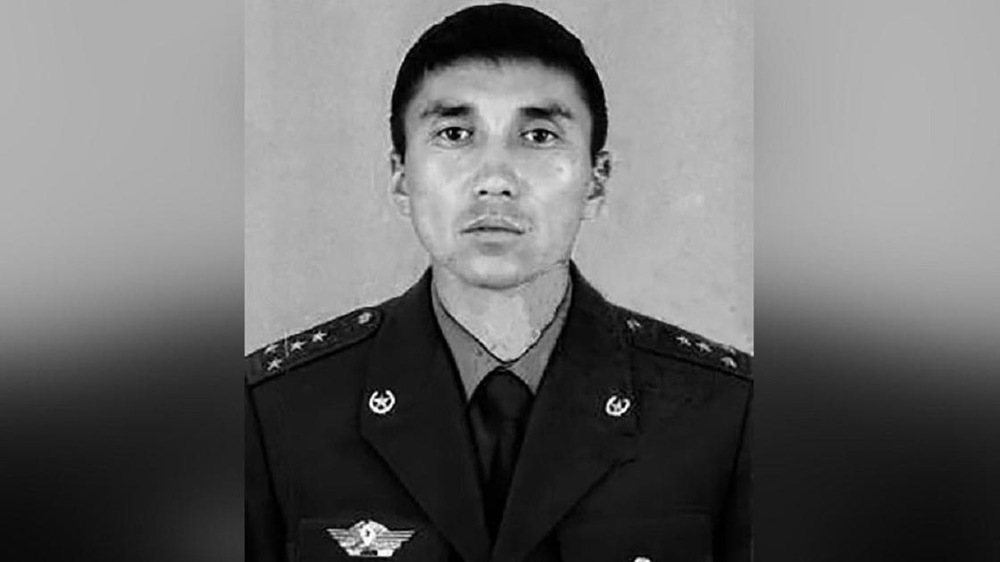 Ерлан Кыргызалиев