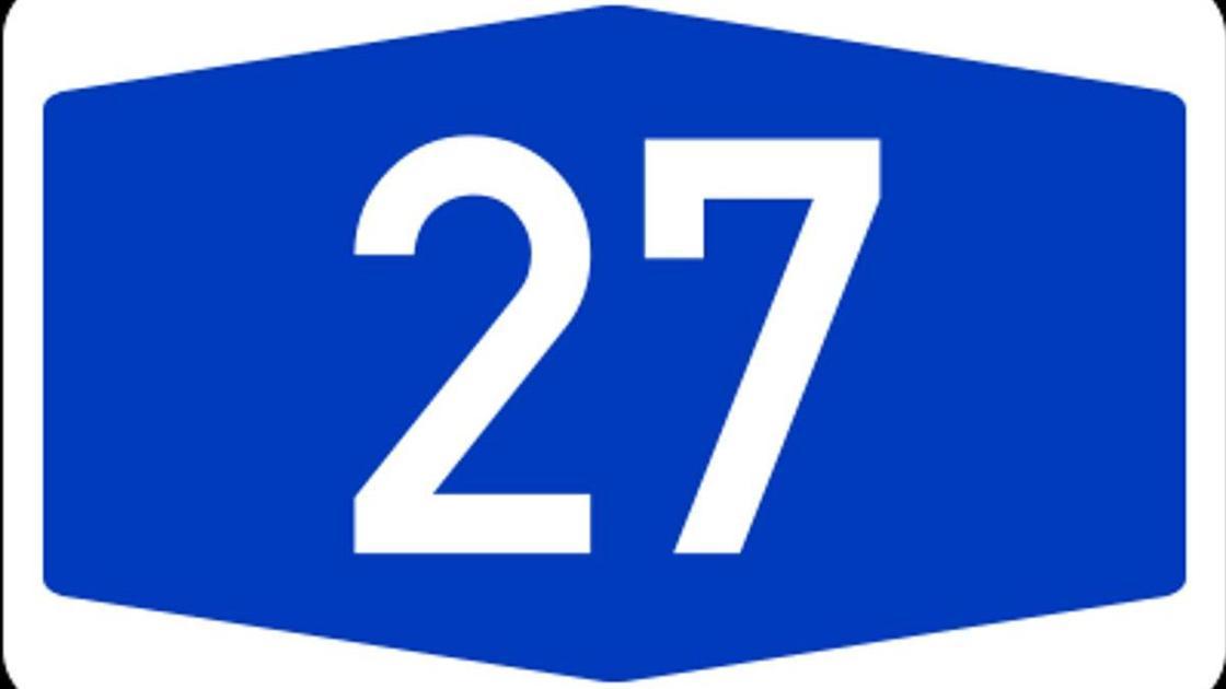 число 27