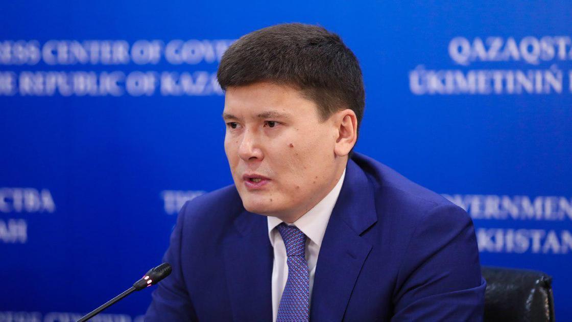 Руслан Бекетаев