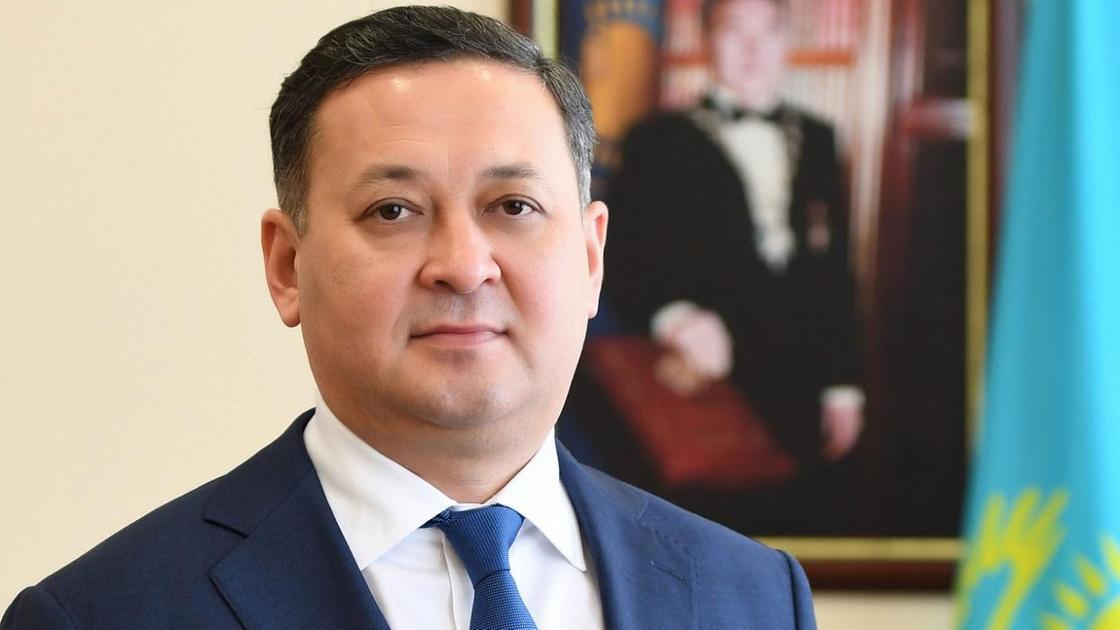 Мұрат Нұртілеуов