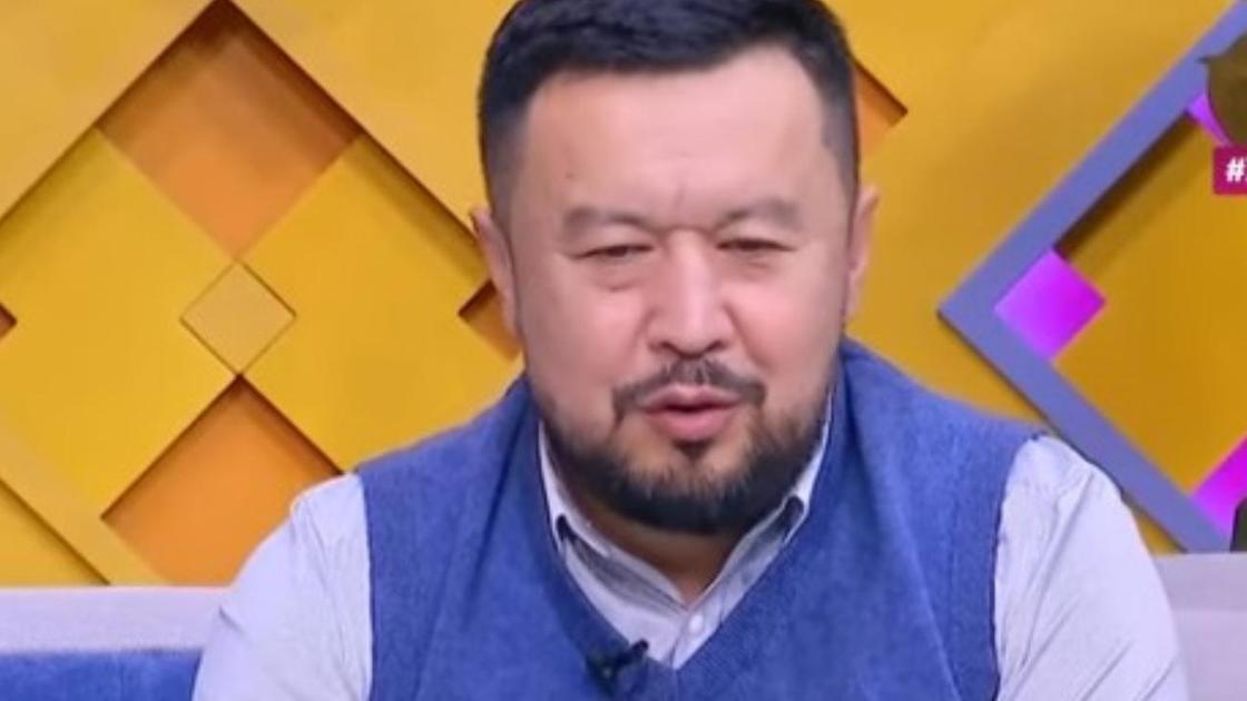 Сәбит Әбдіхалықов