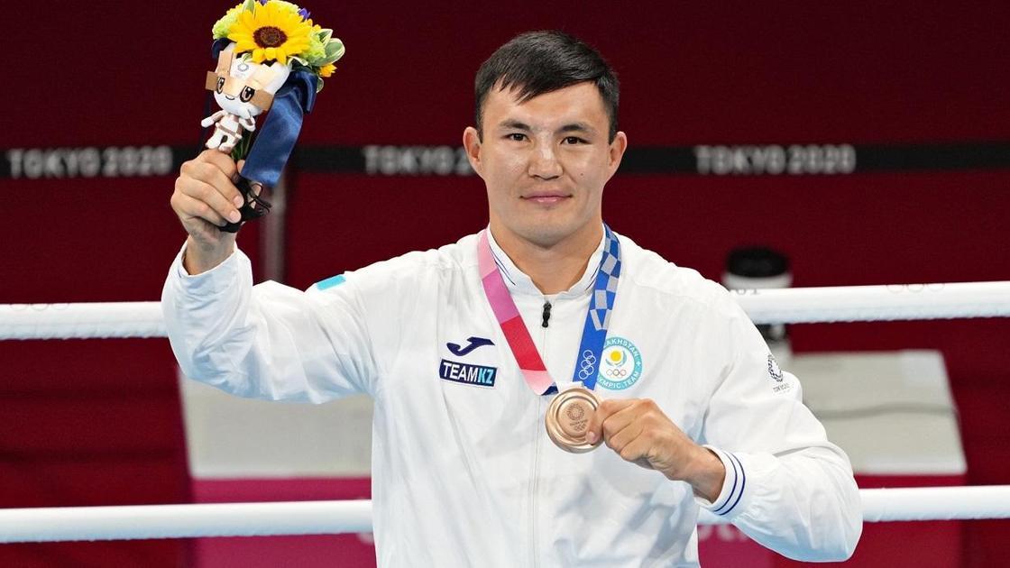 Қамшыбек Қоңқабаев