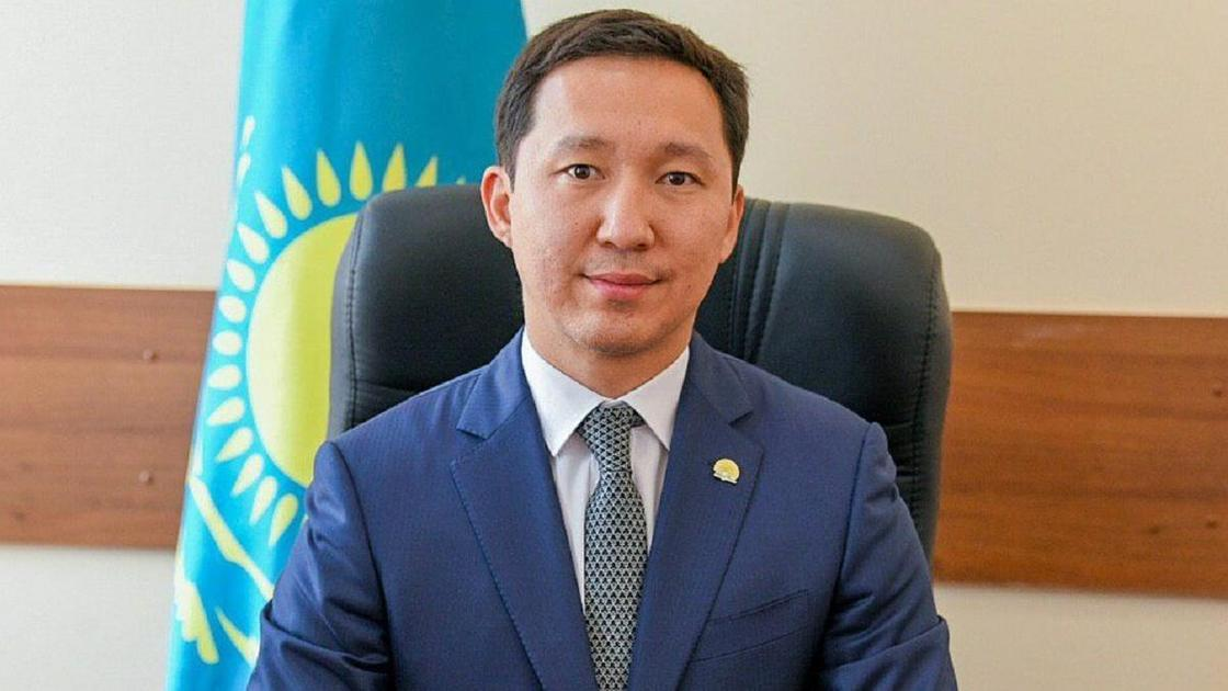 Айдар Нуралиев