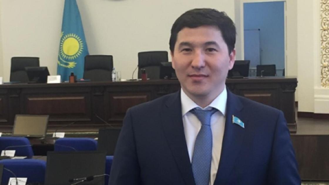 Кайрат Абишев
