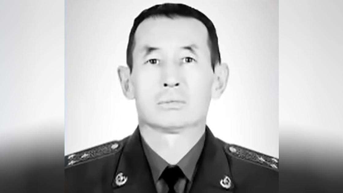 Акан Нургалиев