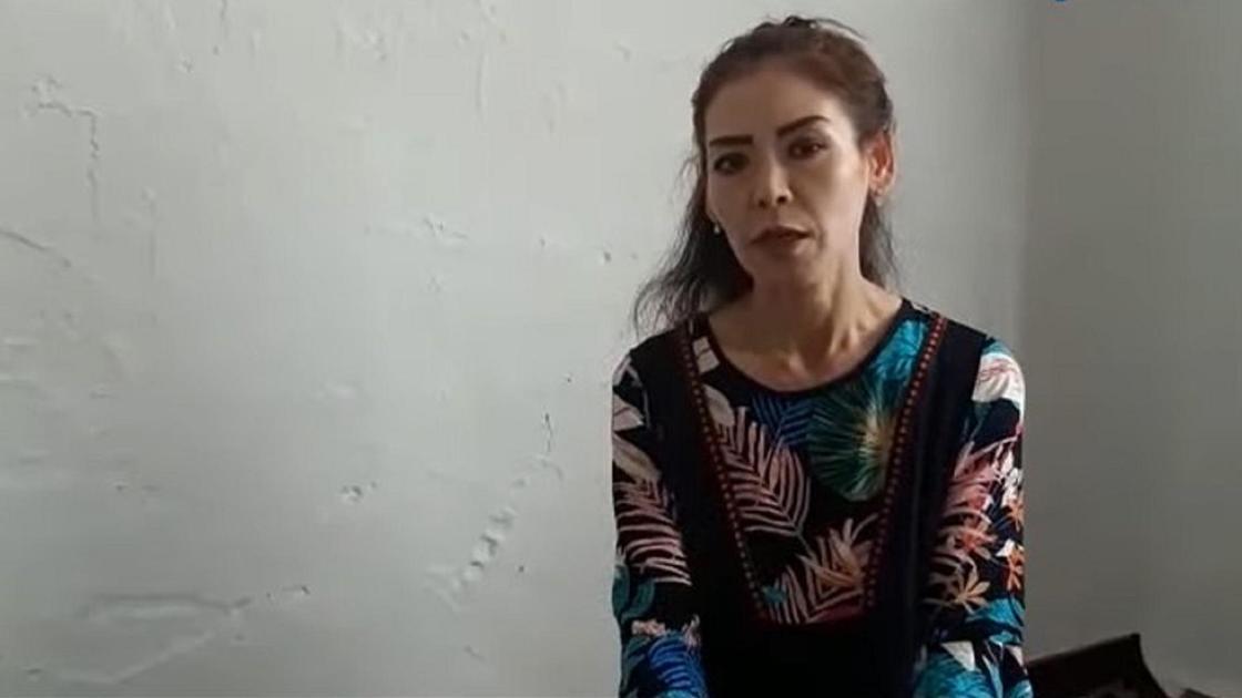 Эльмира Жұмағалиева