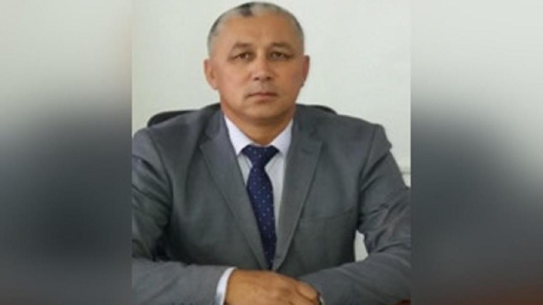 Самат Ибраев