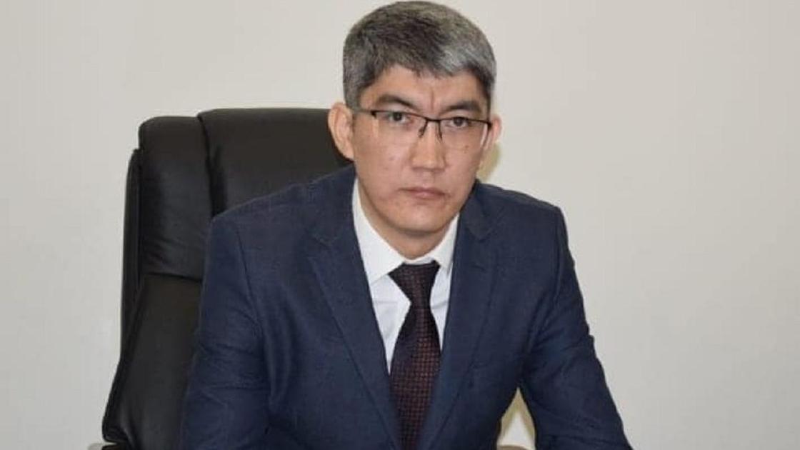 Бауржан Ахметов