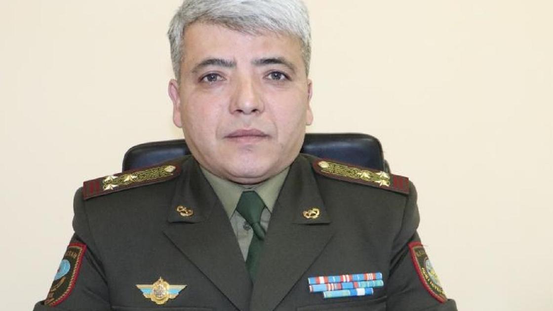 Ермек Момбаев