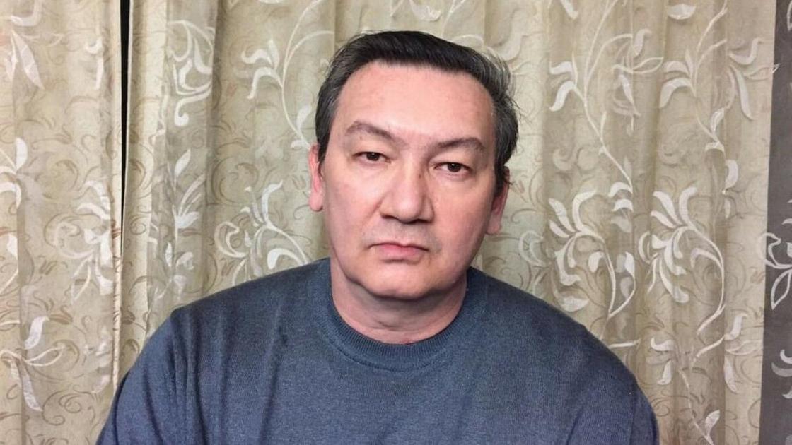 Судмедэксперт Эдуард Метелев