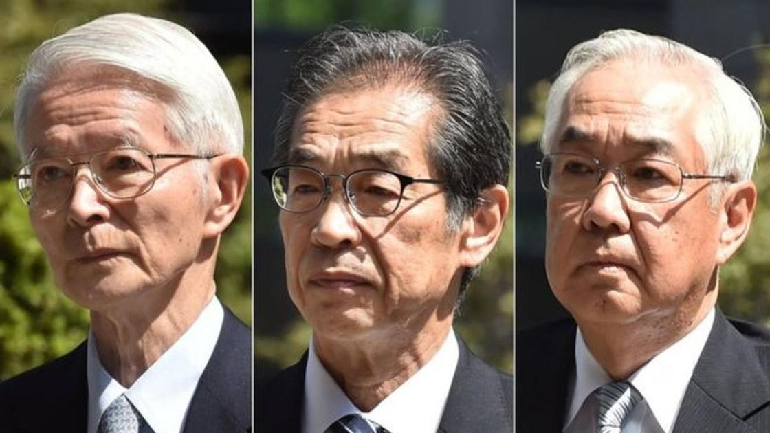 Цунэхису Кацумате, Итиро Такэуро, Сакаэ Муто