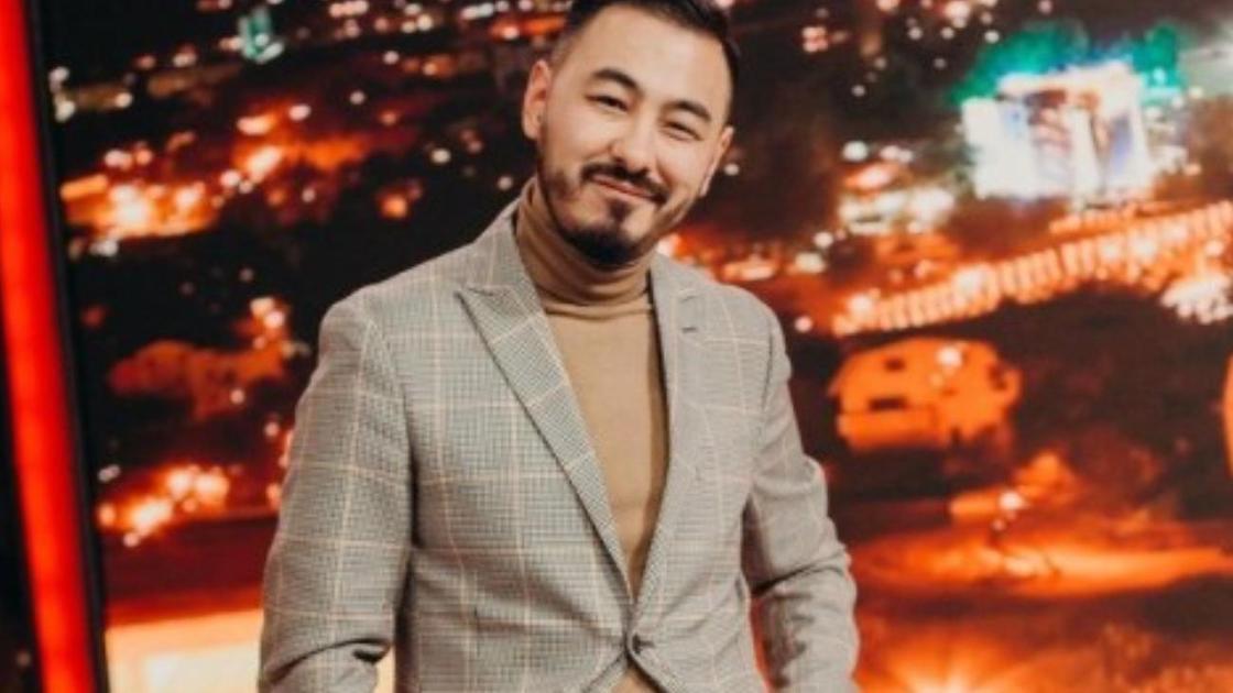 Руслан Өтепбай