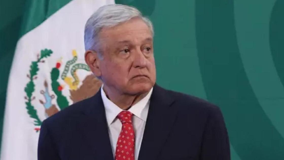 Мексика президенті