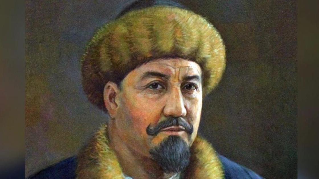 Балуан Шолак