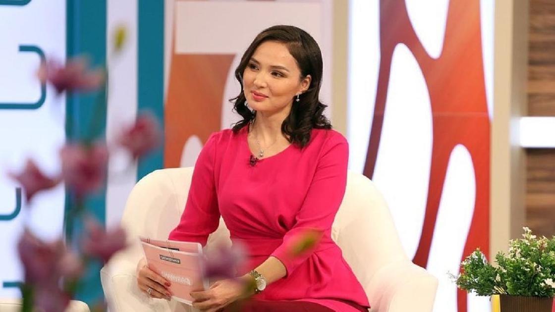 Жулдыз Абдукаримова