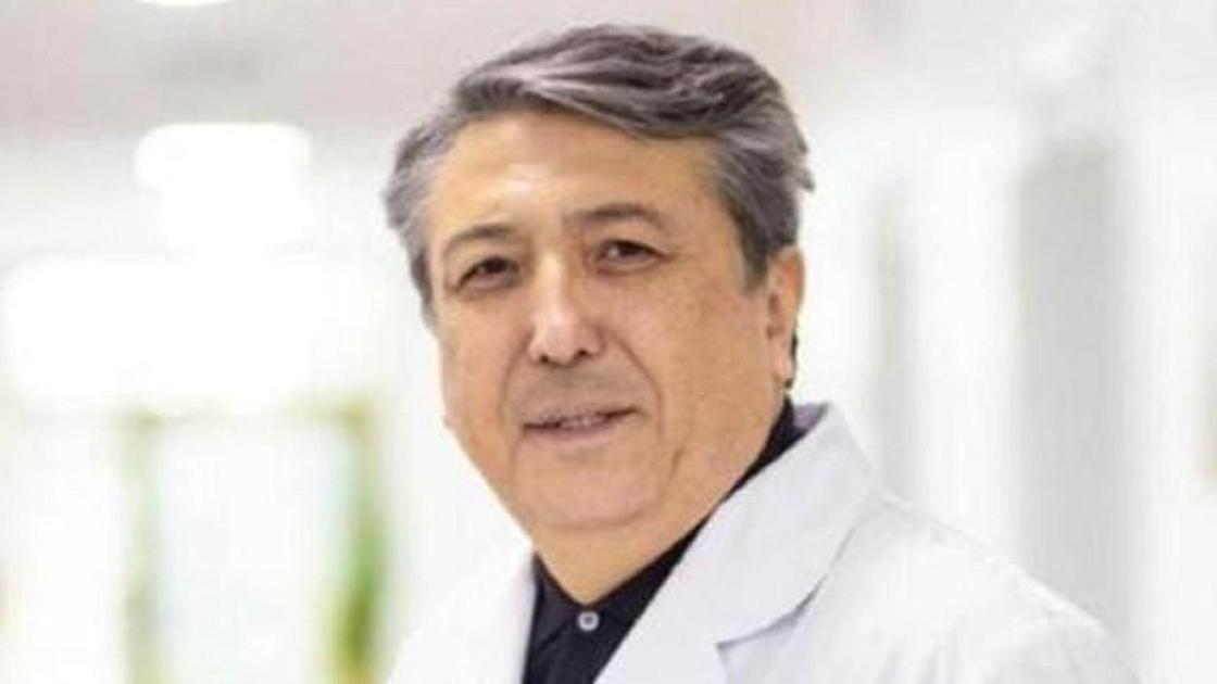 Нұрлан Ақпаров