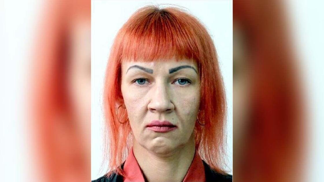 Подозреваемая из Павлодара