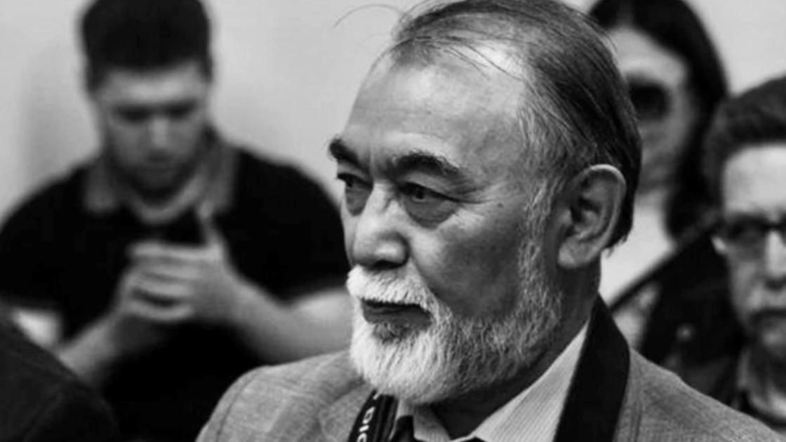 Қазис Тоғызбаев