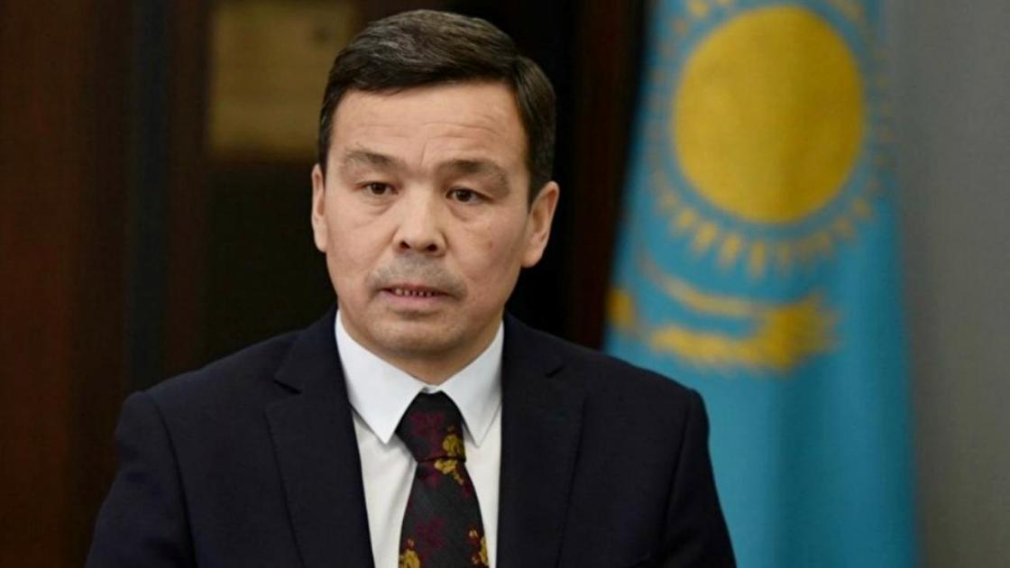 Садвакас Байгабулов