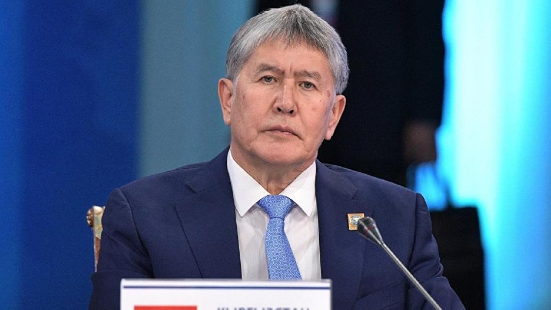 Алмазбек Атамбаев12