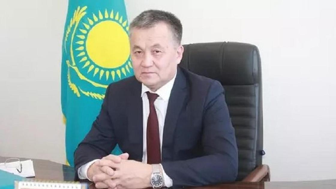Қарағанды әкімі орынбасары