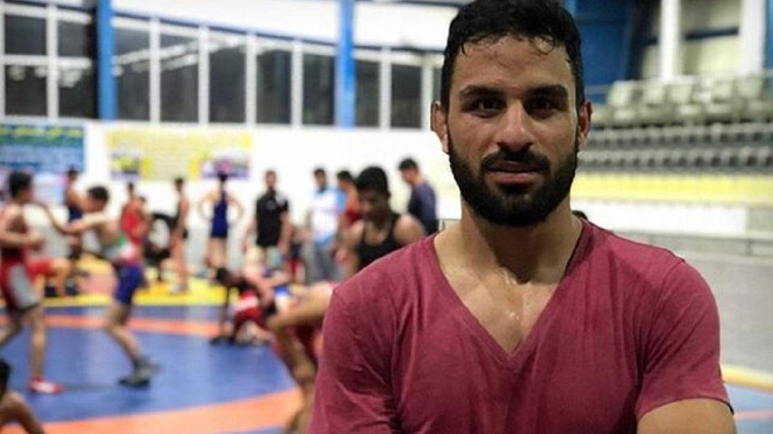 27-летнего чемпиона по борьбе казнили в Иране