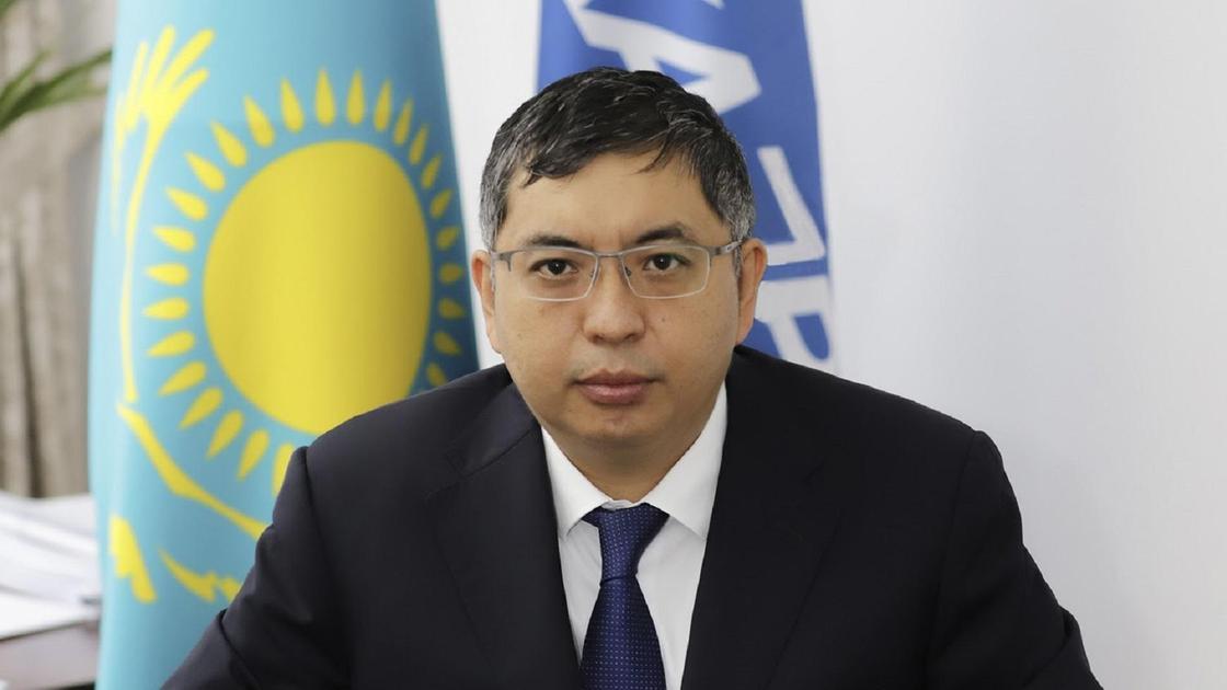 Серік Саудабаев