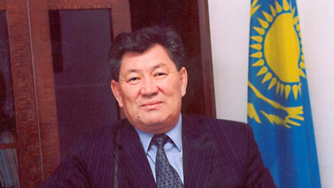 Амангельды Кажыбаев