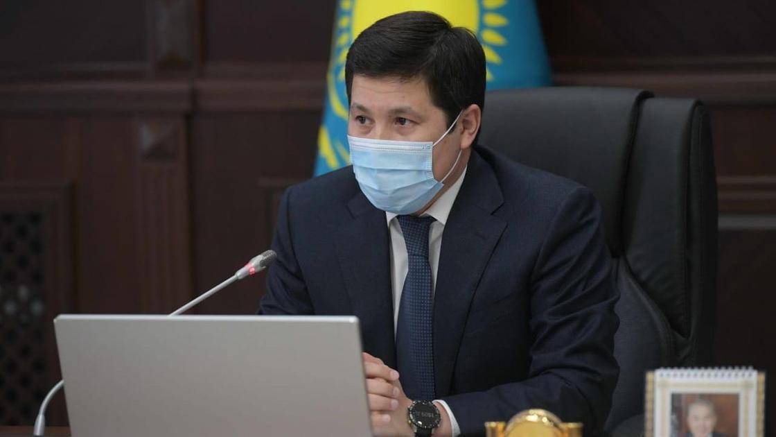 Әбілқайыр Сқақов