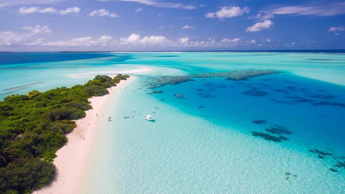 Мальдив аралдары