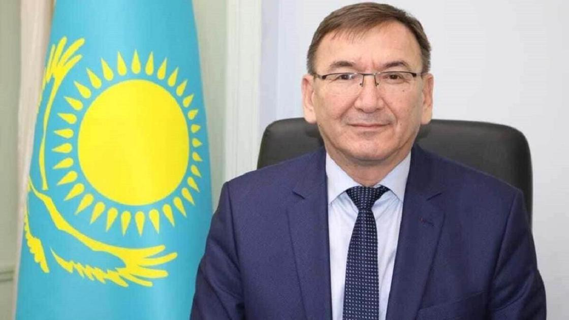 Болатбек Қаюпов