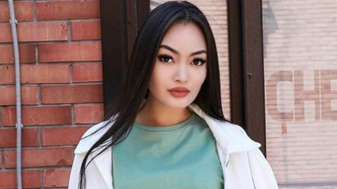 Айдана Жұмабекова