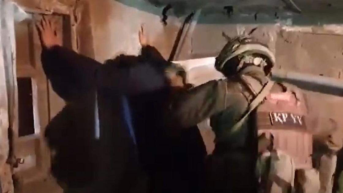 ОПГ задержали в Акмолинской области