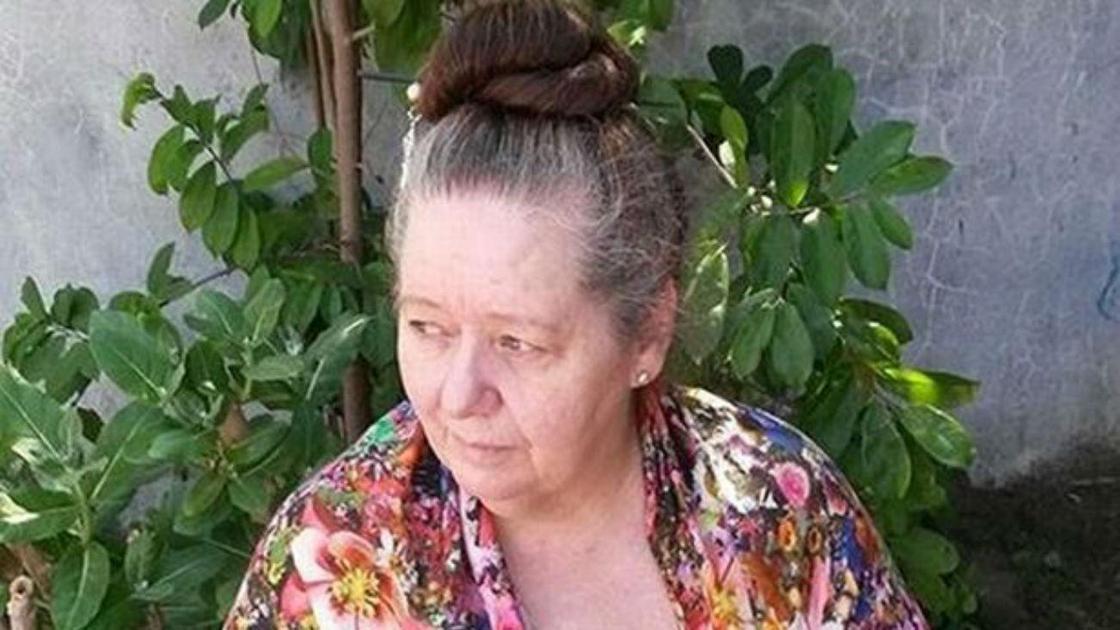 Линдси Сэндифорд