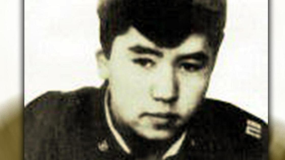 Батырқанов Раджан Армияұлы