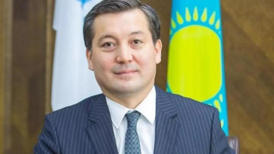 Серікқали Брекешев
