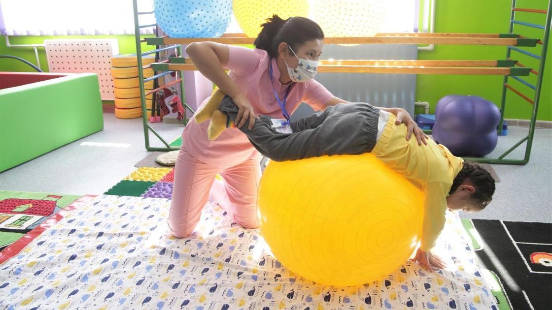 центр реабилитации и адаптации детей