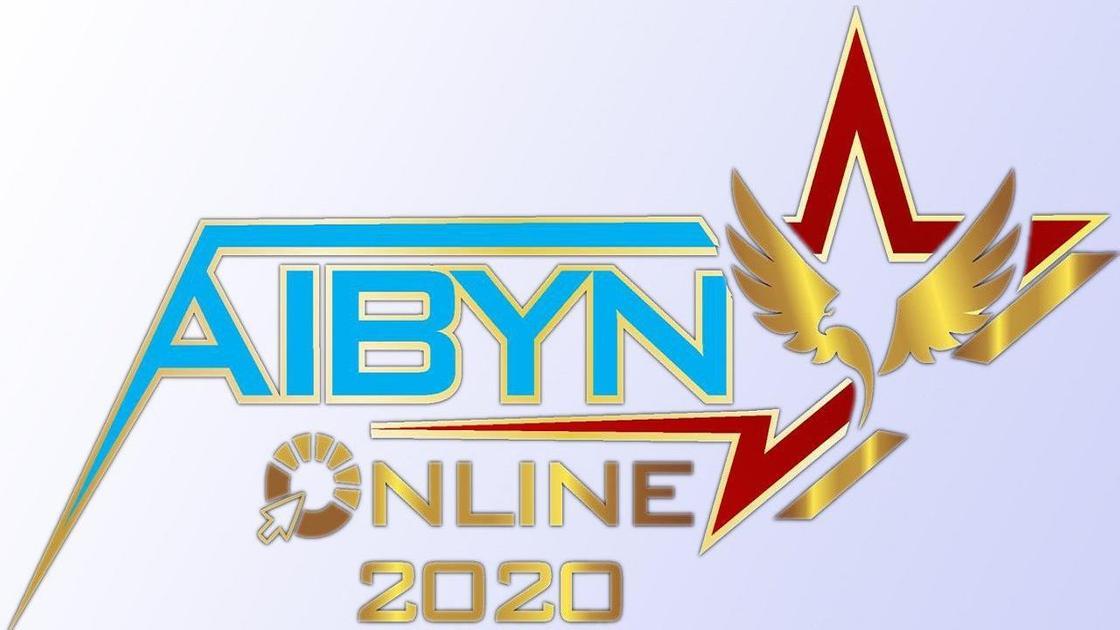 """Логотип сбора """"Айбын"""""""