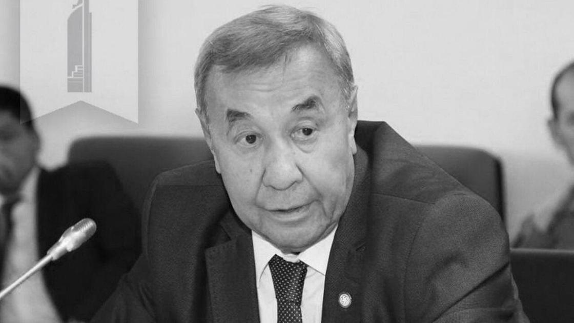 Серік Әлигужинов