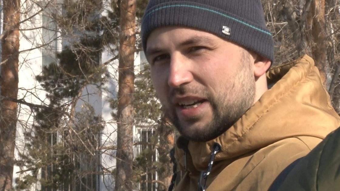 Иван Дацко