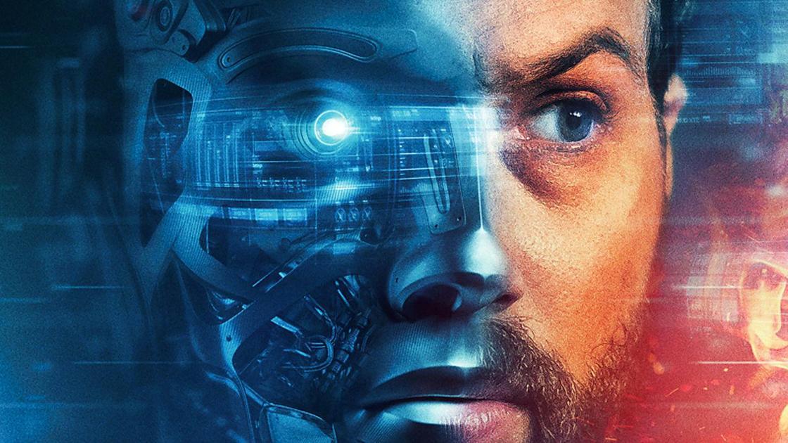 Фильмы про роботов и искусственный разум: список лучших