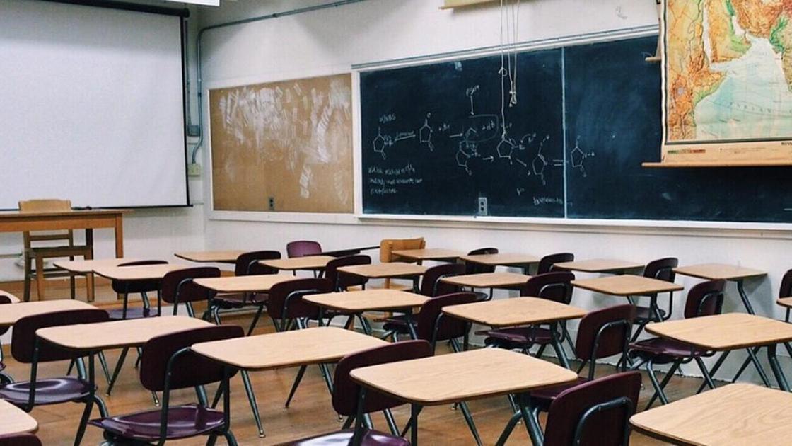 пустой класс