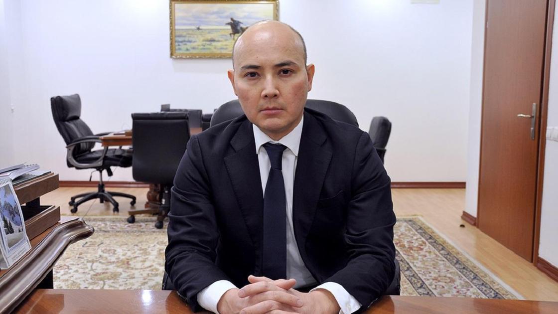 Әлібек Қуантыров