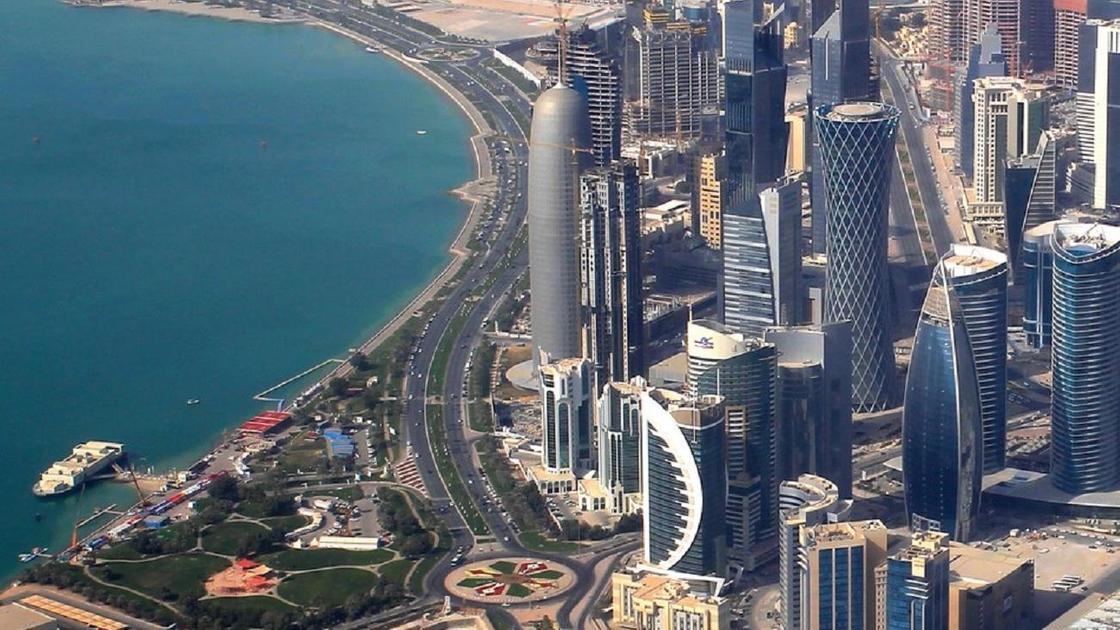Катар еліндегі сайлау