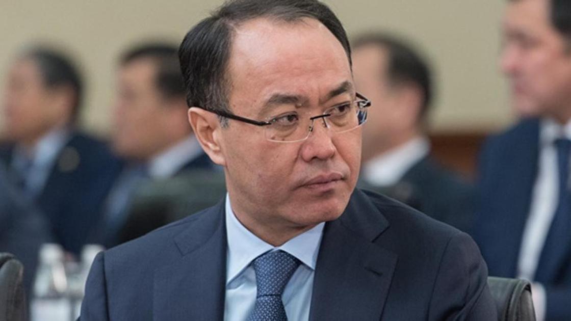 Кайрат Кожамжаров