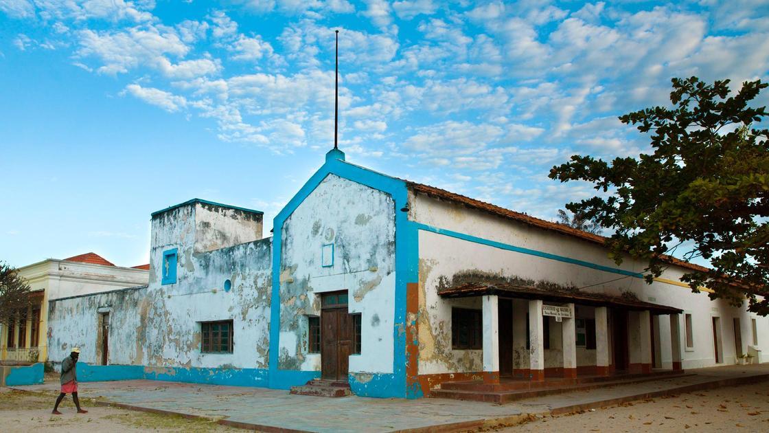 Мозамбик, Кабо-Дельгаду